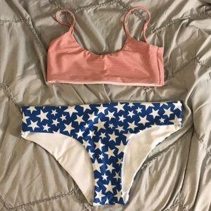 Americana Bikini